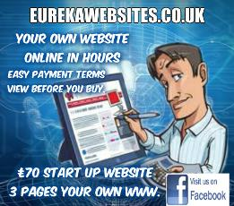 Eureka websites