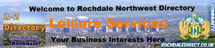 Rochdale leisure services