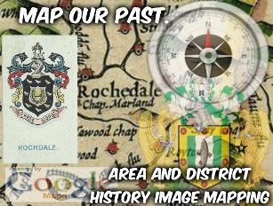 map our past