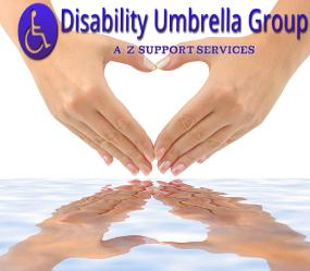 Rochdale Disability umbrella group