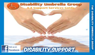 disability umbrella group
