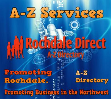 Rochdale events